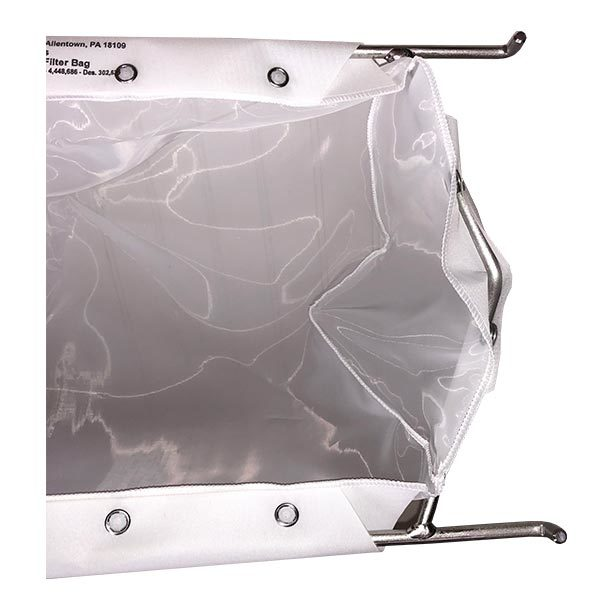 B22FS Filter Bag Front Section MirOil