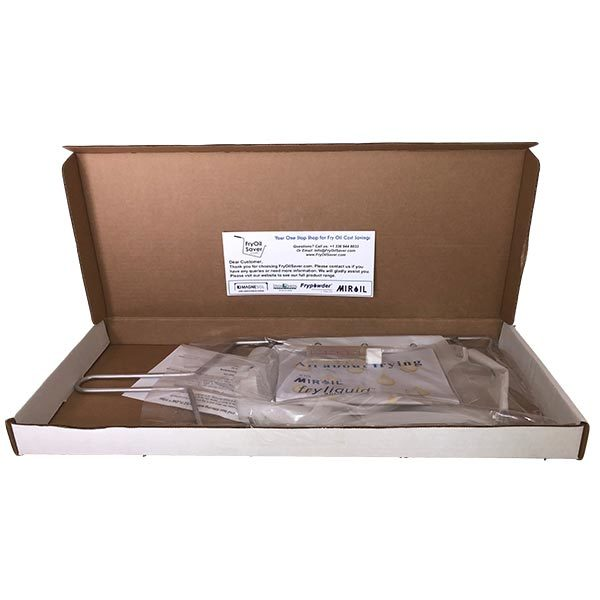 B22FS Inside Box MirOil Oil Filter Bags