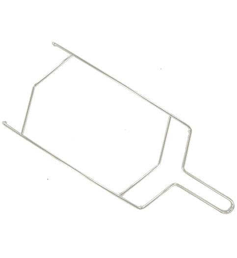 MirOil Oil Filter Bag Frame