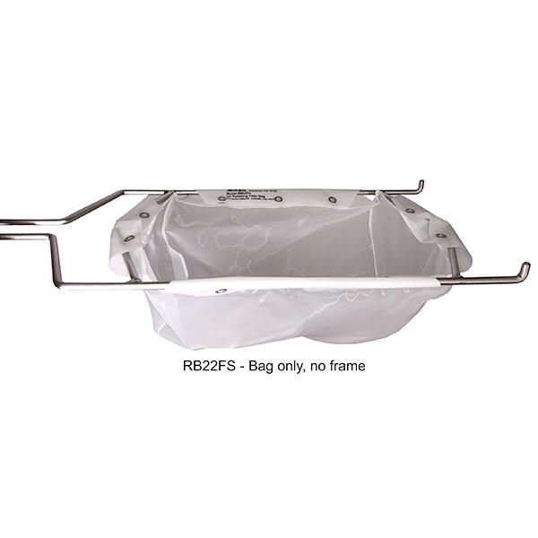MirOil Oil Filter Bag