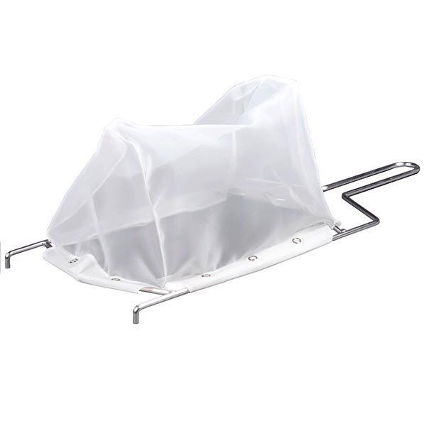 Miroil B5FS EZ Flow Oil Filter Bag Snaps