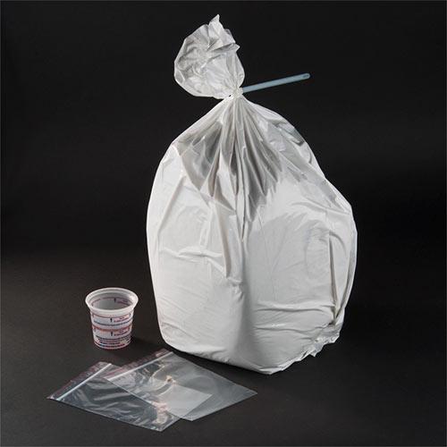 Miroil Frypowder Oil Stabilizer 4 Gallon Bag
