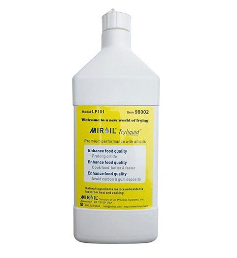 Miroil LF101 Antioxidant Fry Liquid 1 Liter