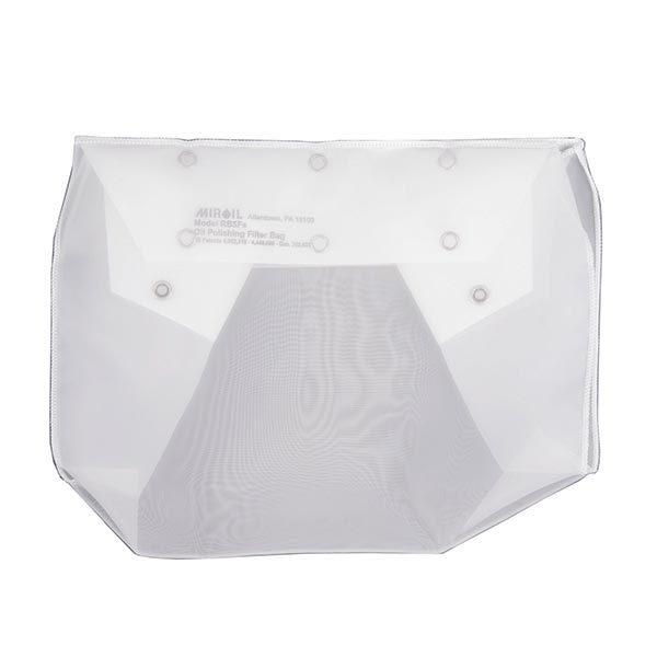 Miroil RB5FS EZ Flow Cooking Oil Filter Bag