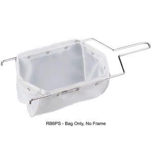Miroil RB6PS EZ Flow Oil Filter Bag