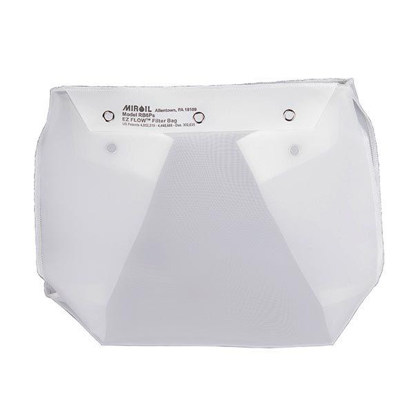 Miroil RB6PS EZ Flow Oil Filter Bags