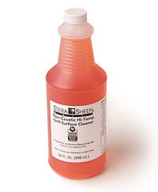 Stera-Sheen Grill Cleaning Products