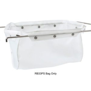 MirOil Fryer Oil Filter Bag RB33PS