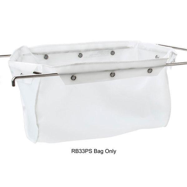 MirOil Fryer Oil Filter Bag RB33PS
