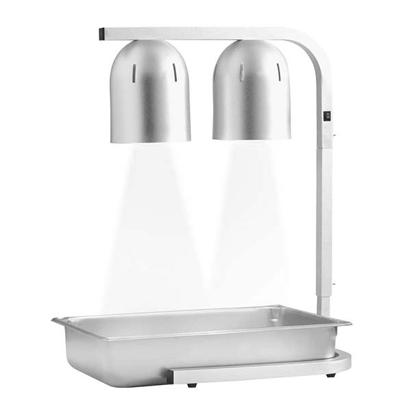 Chef Master Large Food Warmer Lamp