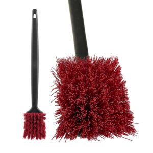 FryOilSaver High Heat Cleaning Brush
