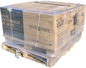 DualHeat Shipping