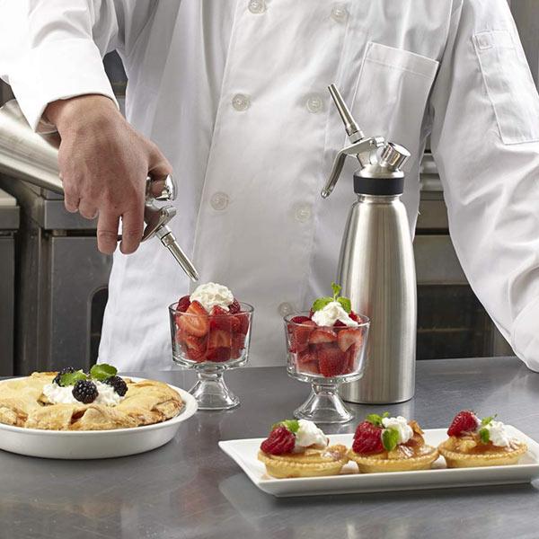 Chef Master Whipped Cream Dispenser
