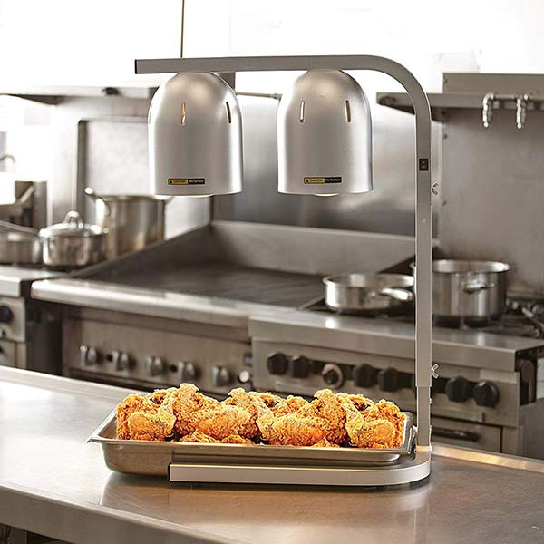 Chef Master Heat Lamps